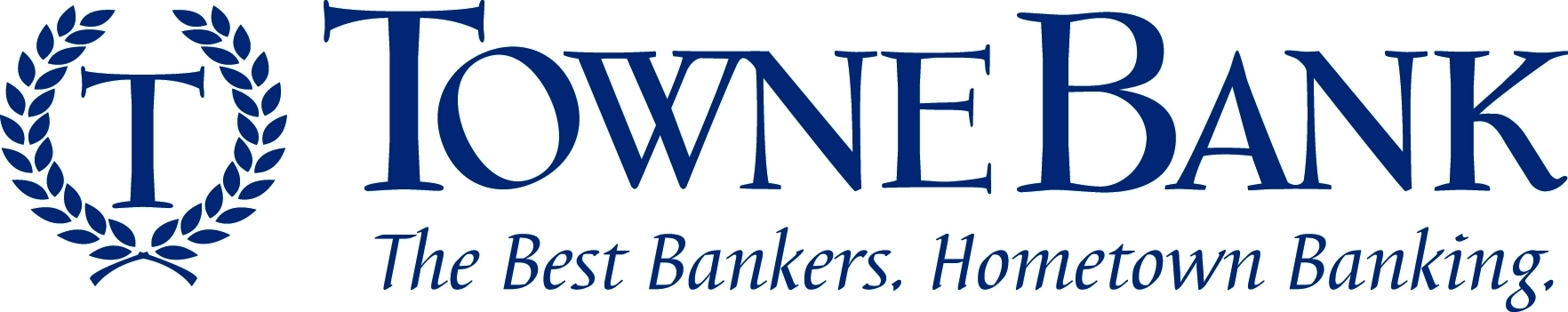 mcnulty and wright townebank logo  tagline